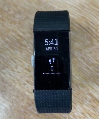 FITBIT CHARGE 2. Size Large