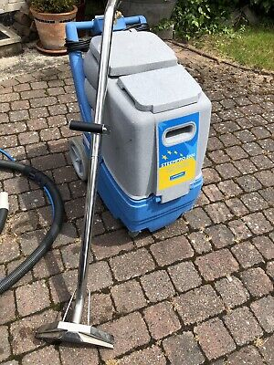 Prochem 2000 Steempro Carpet Cleaning Machine. Collection Only