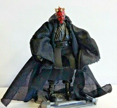 Star Wars DARTH MAUL (The Phantom Menace) The Vintage Collection 2011 3.75""