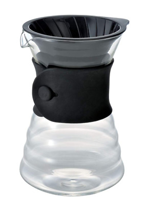 Hario VDD 02B V60 Drip Decanter 700ml Pour Over Coffee