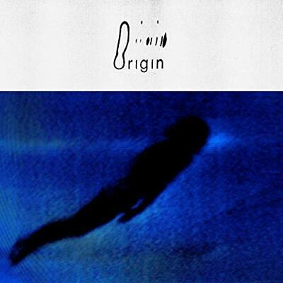 Rakei,Jordan-Origin (Us Import) Cd New
