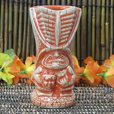 Dinits Realty Maluhia Tiki Becher Orange The Pizz Farm Eat Drink And Be Maui
