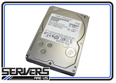 "HGST Ultrastar A7K1000 HUA721010KLA330 1000GB Internal 7200RPM 3.5"" (0A36073) HD"