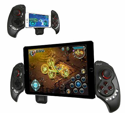 iPega PG-9023 Bluetooth Wireless Gamepad Controller for Android
