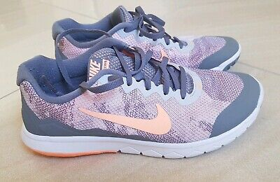 reputable site c5d88 3acbe Nike Flex Experience Rn 4 Sneakers Running Scarpa Corsa Donna nuovasenza  scatola