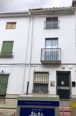4/5 Bed Town House In Southern Spain.