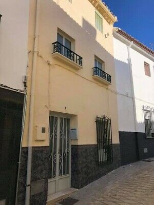 3/4 Bed Town House In Southern Spain.