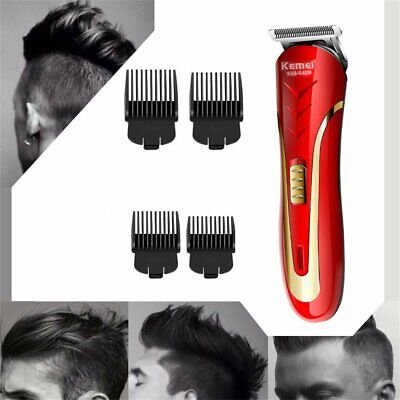 Rechargeable Floating Men Electric Shaver Beard Hair Trimmer Bald Razor s