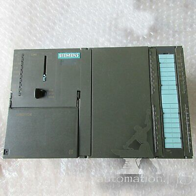 1PC Used Siemens 6AU1240-1AA00-0AA0 programmable motion controller Fully tested