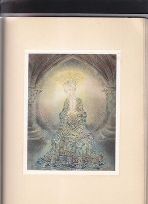 Sulamith Wulfing Band VI Beautiful original tipped in colour plates