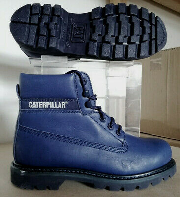 MENS CATERPILLAR COLORADO Classic 6inch Work Style Boots