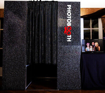 PHOTO BOOTH FOR Sale, Ready to go, All parts inc - £2,800 00
