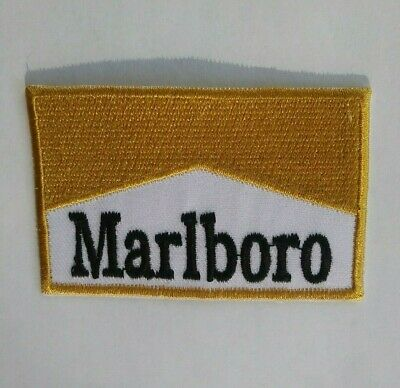 MARLBORO/ Tobacco/ Advertising/  Racing/ Automotive/  Collectible. FREE Ship USA
