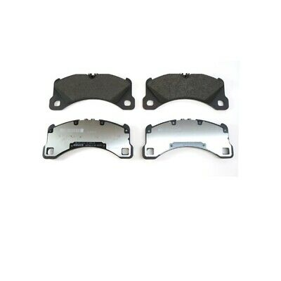 Porsche 95B-698-151-GBRAKE PAD SET FRONT#14 On Picture