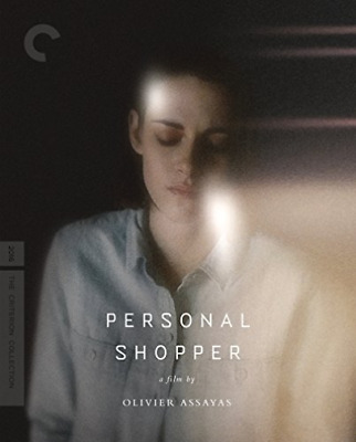 CRITERION COLLECTION: PERSO...-CRITERION COLLECTION: PERSONAL SHOPP Blu-Ray NEUF