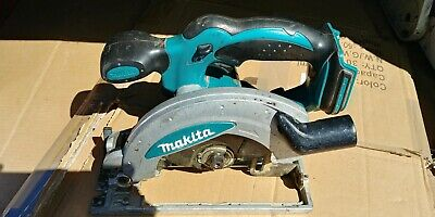 Makita 18v LXT Lithium Ion BSS610 Circular Saw body only