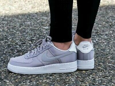 the latest ca73e eb72c NIKE AIR FORCE 1 '07 SE Premium Overbranded