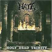 Hate-Holy Dead Trinity (UK IMPORT) CD NEW