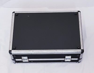 Heavy Duty Electrican Storage Case /Box Container for Sound & Audio or DIY Tools