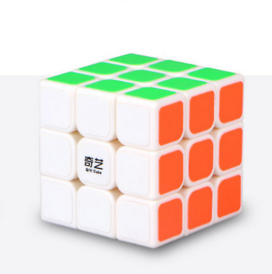 3x3x3 QIYI Magic Cube Ultra-Smooth Professional Speed Cube Puzzle Twist Toy #7