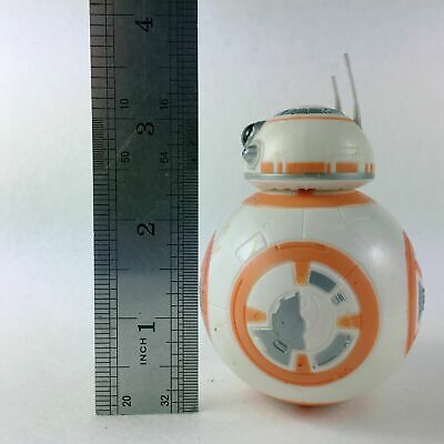 Star Wars Force Awakens TFA BB8 Droid Figure Boy Toy Collection