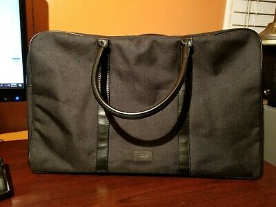 cf656e0fc5 HUGO BOSS DUFFLE Bag/Travel/Weekender/Gym Bag NEW men - $6.50 | PicClick
