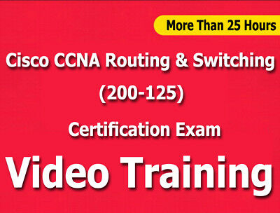 Cisco ccna routing and switching 200-120 exam cram, 4th edition.