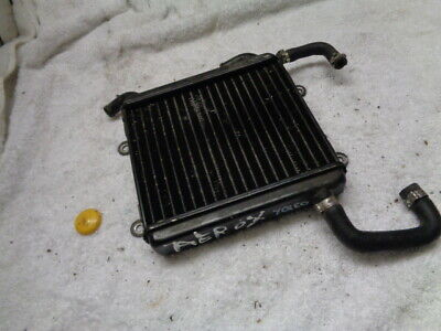 Yamaha Yq50 Yq 50 Aerox Moped Scooter Rad Radiator Cooling Assy