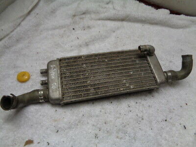 Gilera 50 45278 Moped Scooter Rad Radiator Cooling Assy