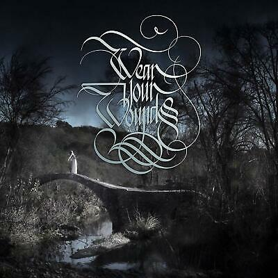 Wear Your Wounds Rust On The Gates Of Heaven CD ALBUM  NEW(10TH JULY)
