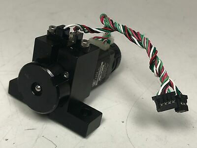 Precision Stepper Linear Actuator w/ Encoder, Limit Sensor, Motor Mike  Haydon