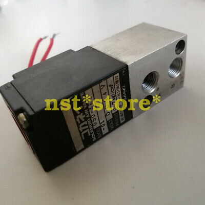 Applicable for KOGANEI used 050-4E1-01 (0-0.7MPa/24V) solenoid valve