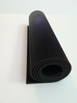 "12""x36"" Low Profile Sluice box matting"