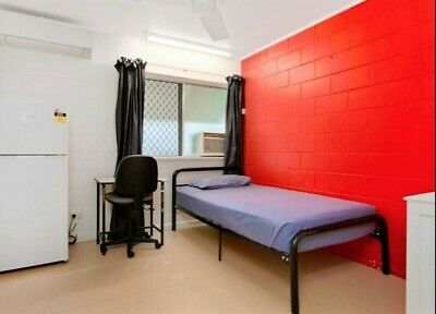 Room for rent in boarding house in Cairns - $175 per week all expenses included