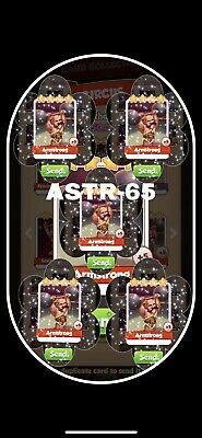 Coin Master Cards Pack Of 5 Armstrong Fast Delivery