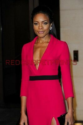 Naomie Harris Poster Picture Photo Print A2 A3 A4 7X5 6X4