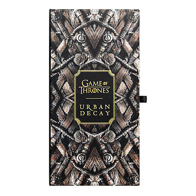 Game of Thrones eyeshadow palette Urban Decay - Limited Edition - Sold Out - NEW