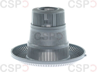 Round Filters D 204Mm H 140Mm Edesa Fagor