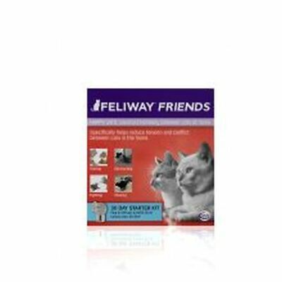 Feliway Friends Diffuser 48ml 30 day Starter Kit 12019