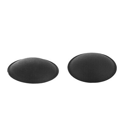 2 Pcs of 84mm BRAND NEW BASS SPEAKER subwoofer DOME DUST CAP Paper