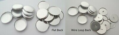 50 ButtonsUCover Self Cover Buttons Refill Pack - free US shipping
