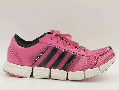 official photos 2e593 790eb ADIDAS CLIMACOOL WOMEN Running Cross Training Sneakers Size US 6.5 Pink  V22689