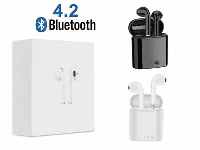 Bluetooth Earphones For iPhone Android Samsung Earbuds Wireless Earbuds Airpods