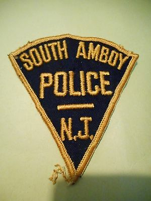 PARSIPPANY, NEW JERSEY Police Department K-9 Unit Patch - $5 00
