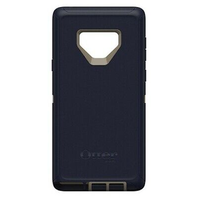 OtterBox 77-59104 Defender Series Case for Galaxy Note9, Dark Lake Blue