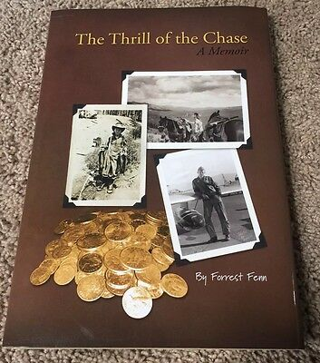 THE THRILL OF the Chase Treasure Map and Atlas Bundle, for