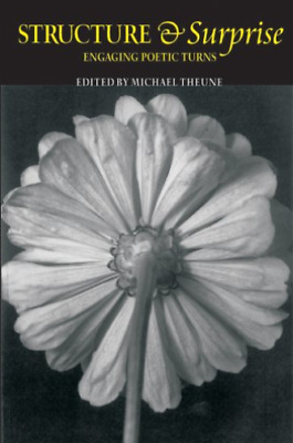 Theune Michael-Structure & Surprise (US IMPORT) BOOK NEW
