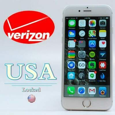 VERIZON UNLOCK SERVICE IPHONE 6 6s 7 8 PLUS X XR XS MAX CONTRACT FINANCED CLEAN