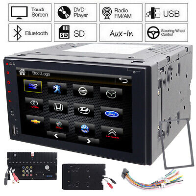 Car Audio In-Dash Units, Car Audio, Vehicle Electronics & GPS