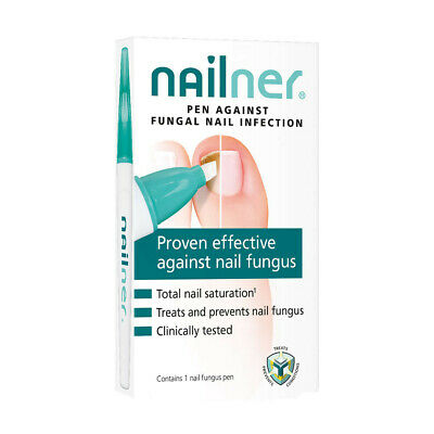 Nailner Pen Against Fungal Nail Infection 4ml
